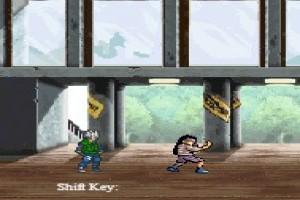 لعبة قتال ناروتو شيبودن