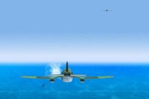 لعبة حرب الطائرات المصريه