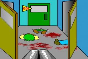 لعبة قتل المجرمين 2016