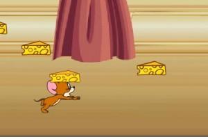 لعبة هروب جيري واكل الجبن