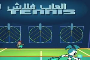 لعبة تنس 2016