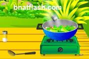 العاب طبخ بنات 2012 جديدة جدا