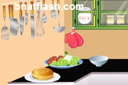 العاب طبخ للاطفال