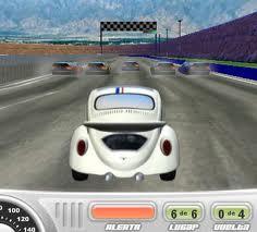 العاب سيارات جديدة 2012 للكبار