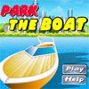 لعبة القارب البحري