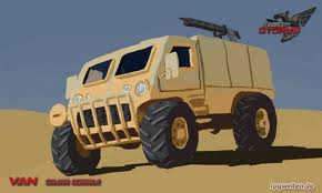 لعبة دبابات حربية 2012