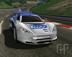 لعبة سباق السيارات فلاش