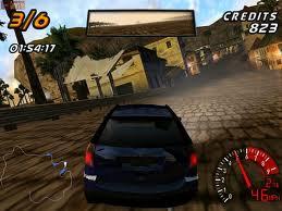 لعبة سباق سيارات جديدة ورائعة