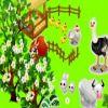 لعبة المزرعة السعيدة 2012