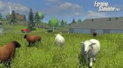 العاب المزرعة الكبيرة كاملة