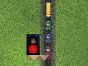 لعبة اشارة المرور 2
