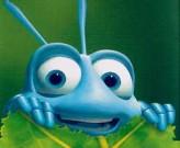 العاب مغامرات النملة الشقية
