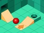 لعبة ادخال الكرة في الحفرة 3