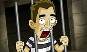 لعبة الهروب من السجن 2014