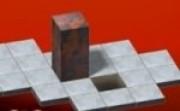 لعبة الحجر والحفرة العاب ذكاء