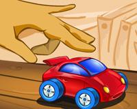 لعبة سباق السرعه والسيارات الخارقة