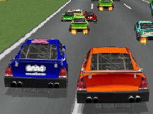 العاب السباق 2014