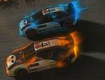لعبة سباق سيارات القذر