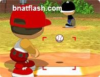 لعبة بيسبول 2013