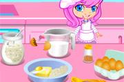 لعبة الطباخة الشقية