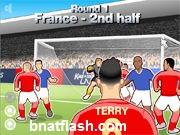 لعبة دوري ابطال اوروبا كرة قدم