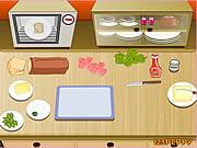 لعبة طبخ ماما الجديدة