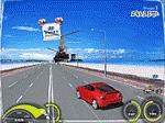 لعبة سيارات سباق 2013