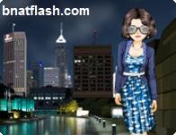 لعبة باربي الجديده barbie fashion show