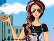 العاب ازياء بنات فلاش الصفحة 2 العاب بنات فلاش