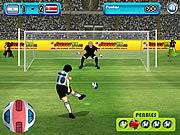 لعبة كاس العالم 2014 بالبرازيل