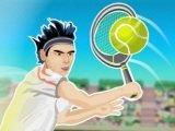 العاب كرة المضرب الارضي