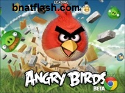 angry birds games online