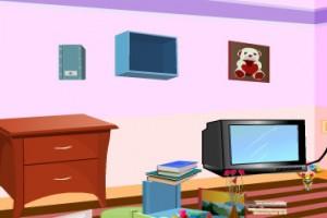 العاب ديكور غرف الاطفال
