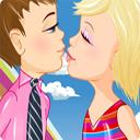 العاب قبلات العاشقين