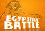 العاب حرب القدماء المصريين