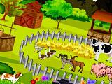 العاب المزارع الكبيرة جدا