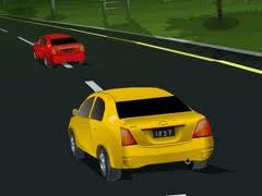 لعبة سباق سيارات سريعة جدا
