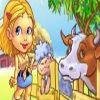 العاب المزارع السعيدة 10