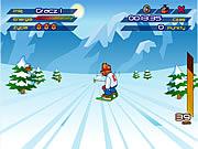 العاب التزلج على الجليد 2013
