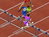 العاب اولمبياد لندن قفز الحواجز