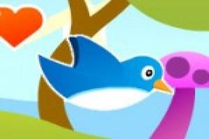لعبة مغامرات تويتر